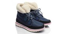 コージーカーニバル NL2297 防水 ブーツ
