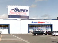 スーパースポーツゼビオ北見店