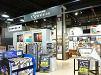 スーパースポーツゼビオ神戸学園南インター店