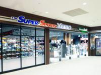 スーパースポーツゼビオ ららぽーと和泉店